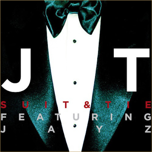 Suit and Tie Cover