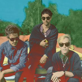 "New Music: Unknown Mortal Orchestra – ""So Good At Being In Trouble"""