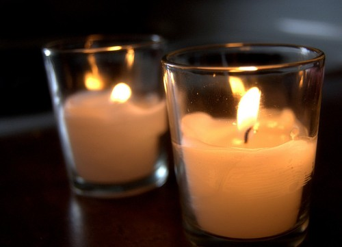 Be Inspired: Candles